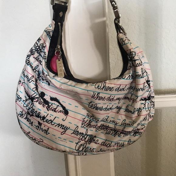 L.A.M.B. Handbags - L.A.M.B purse